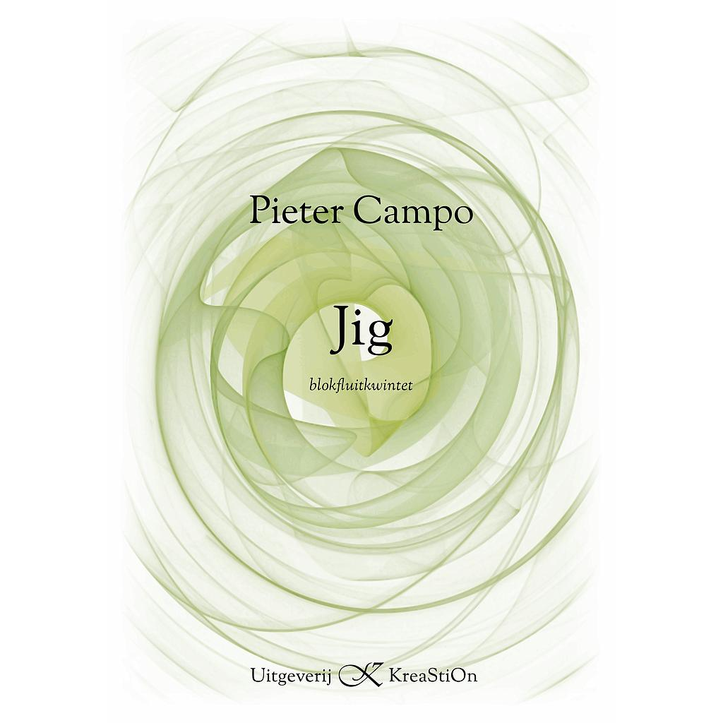 Jig quintet digital (en)