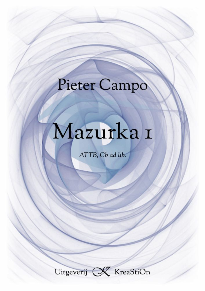 Mazurka 1 in a minor (en)